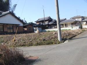 21801松原キムラ様紹介土地