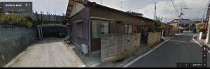 川東 平川邸