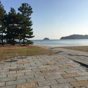 さぬき市津田(砂浜まで歩いてすぐの物件!)