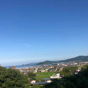 さぬき市津田(羽立)高台・眺望良好物件!